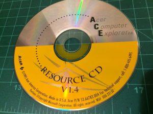 Acer Computer Explorer
