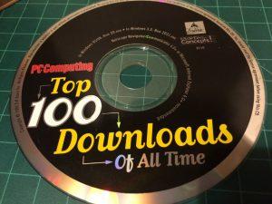 Top 100 Downloads