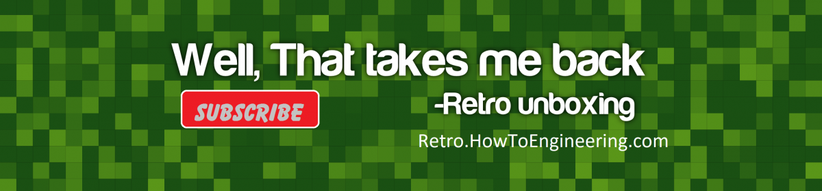 Retro.HowToEngineering.com