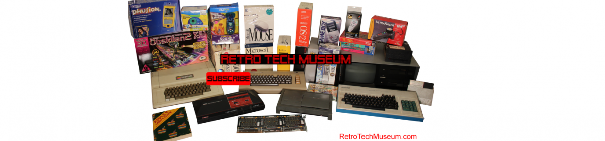 RetroTechMuseum.com